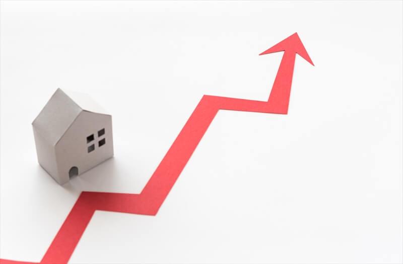 不動産投資とインフレ・デフレの関係性