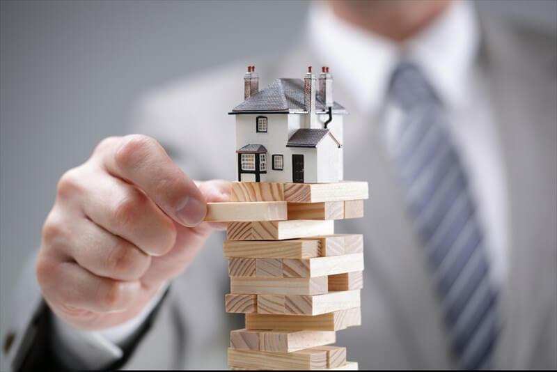 戸建て物件に投資するデメリット